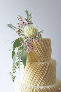 Wedding cake Greensburg