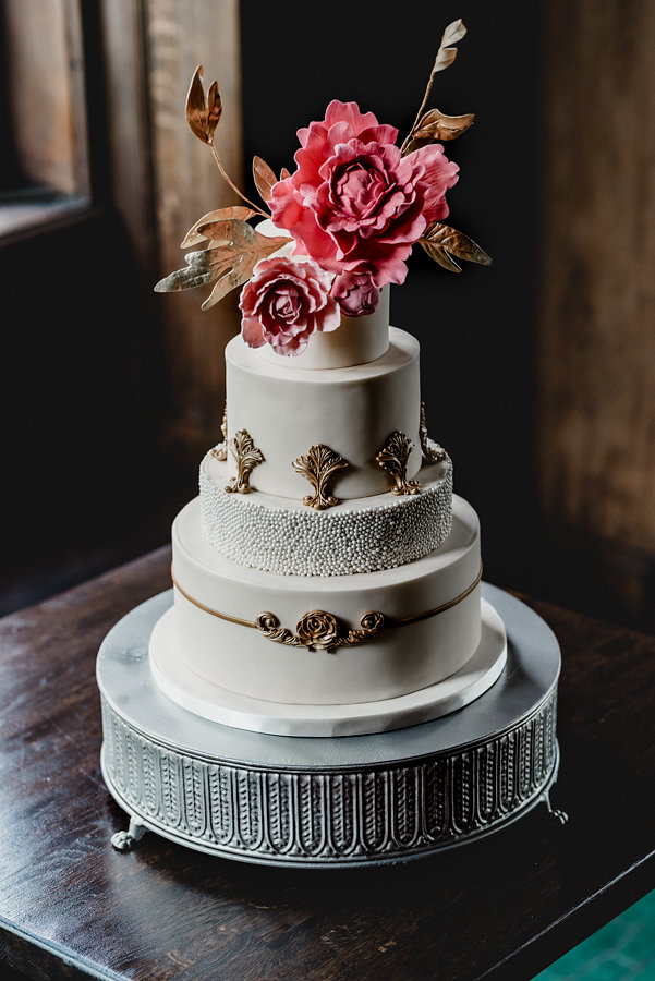 Greensburg wedding cake, Pittsburgh wedding cake
